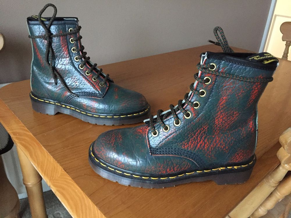 nuovo stile 1ab86 be74f dr martens 37