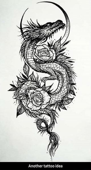 Another tattoo idea - Another tattoo idea - iFunny :)
