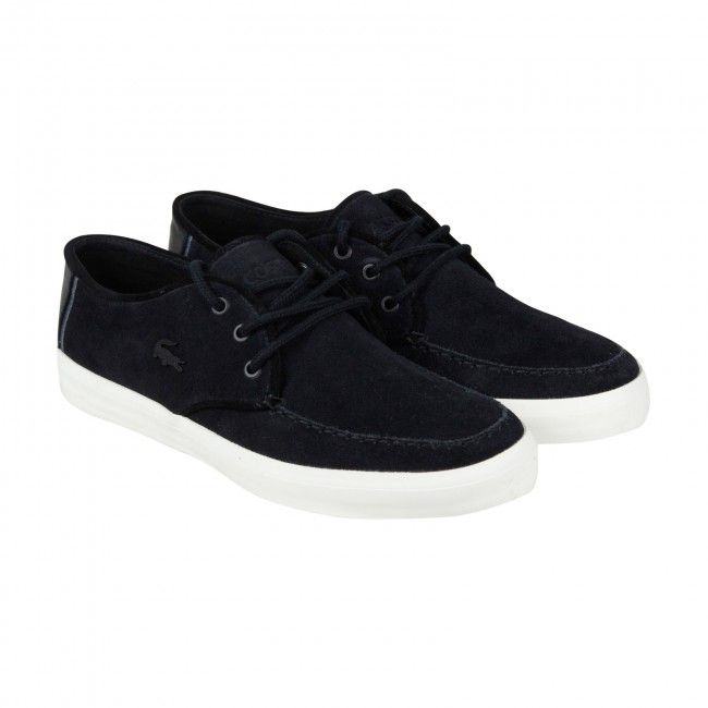 Buty Lacoste Sevrin 316 1 40 45 7 32cam0086024 6649028333 Oficjalne Archiwum Allegro Lacoste Boat Shoes Shoes