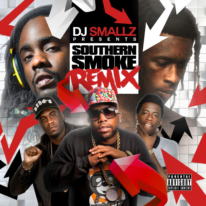 DJ Smallz - Southern Smoke Remix | Hip Hop Mixtapes