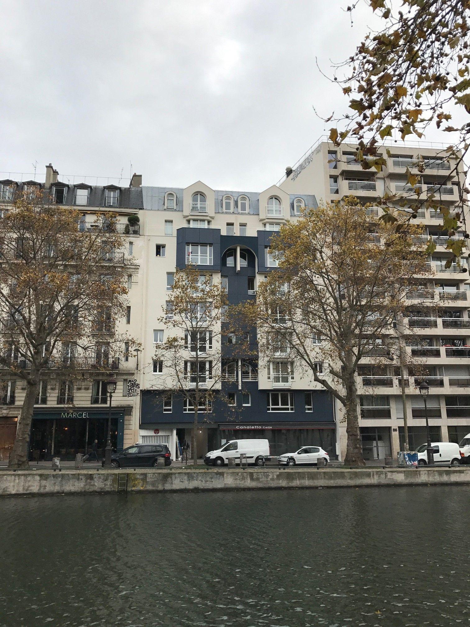 épannelage concours pour la construction de 61 logements – loire