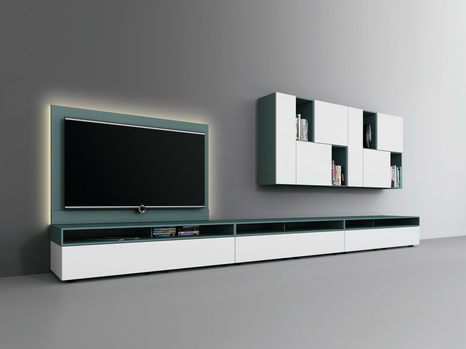 Sectional Suspended Storage Unit Cube Play By Interl Bke Design