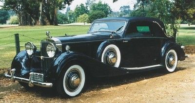 The 1931-1938 Hispano-Suiza J12 vied for title of the world's best car in the 1930s
