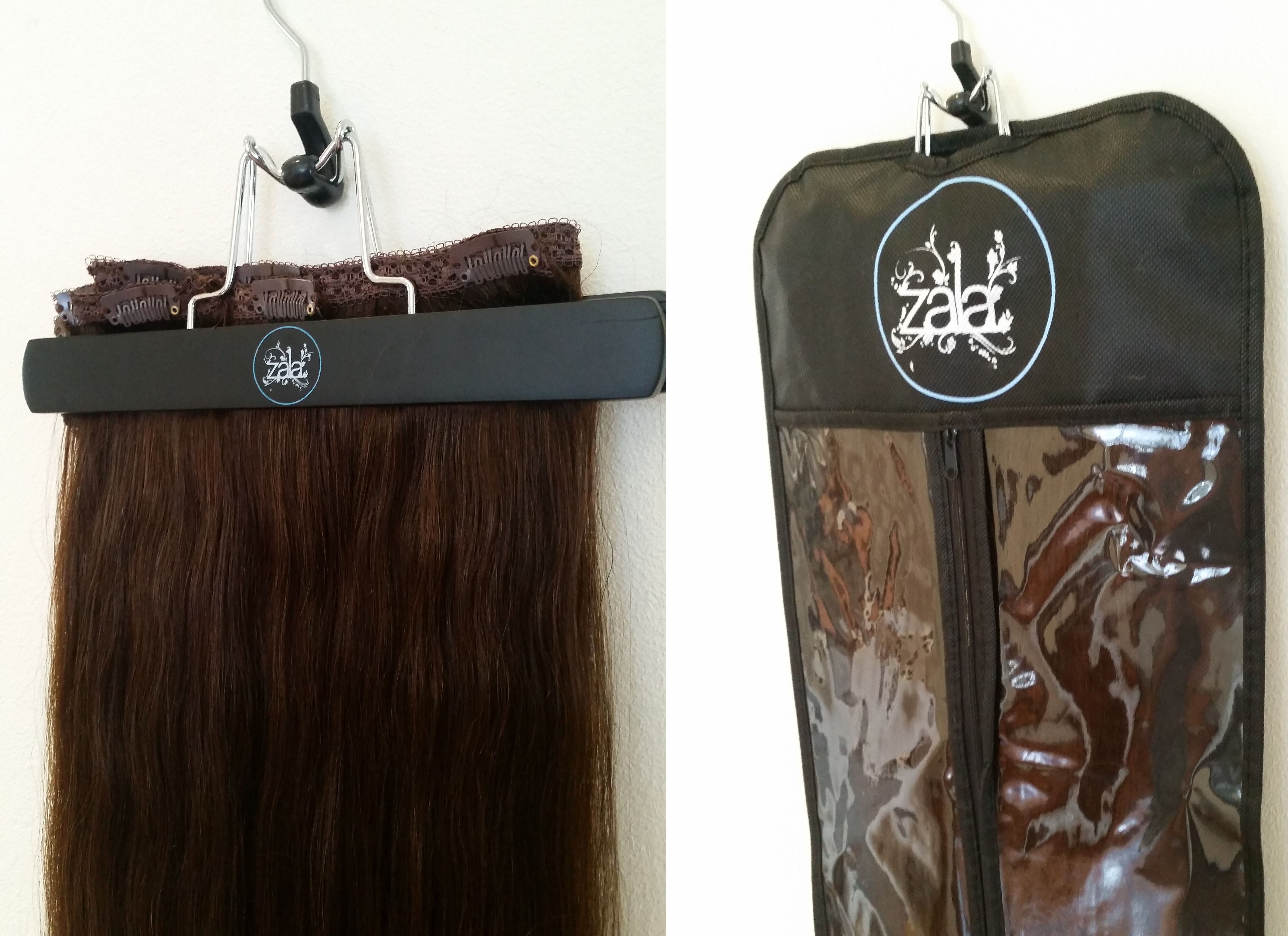 Do You Need A Neat And Subtle Place To Store Your Hair Extensions