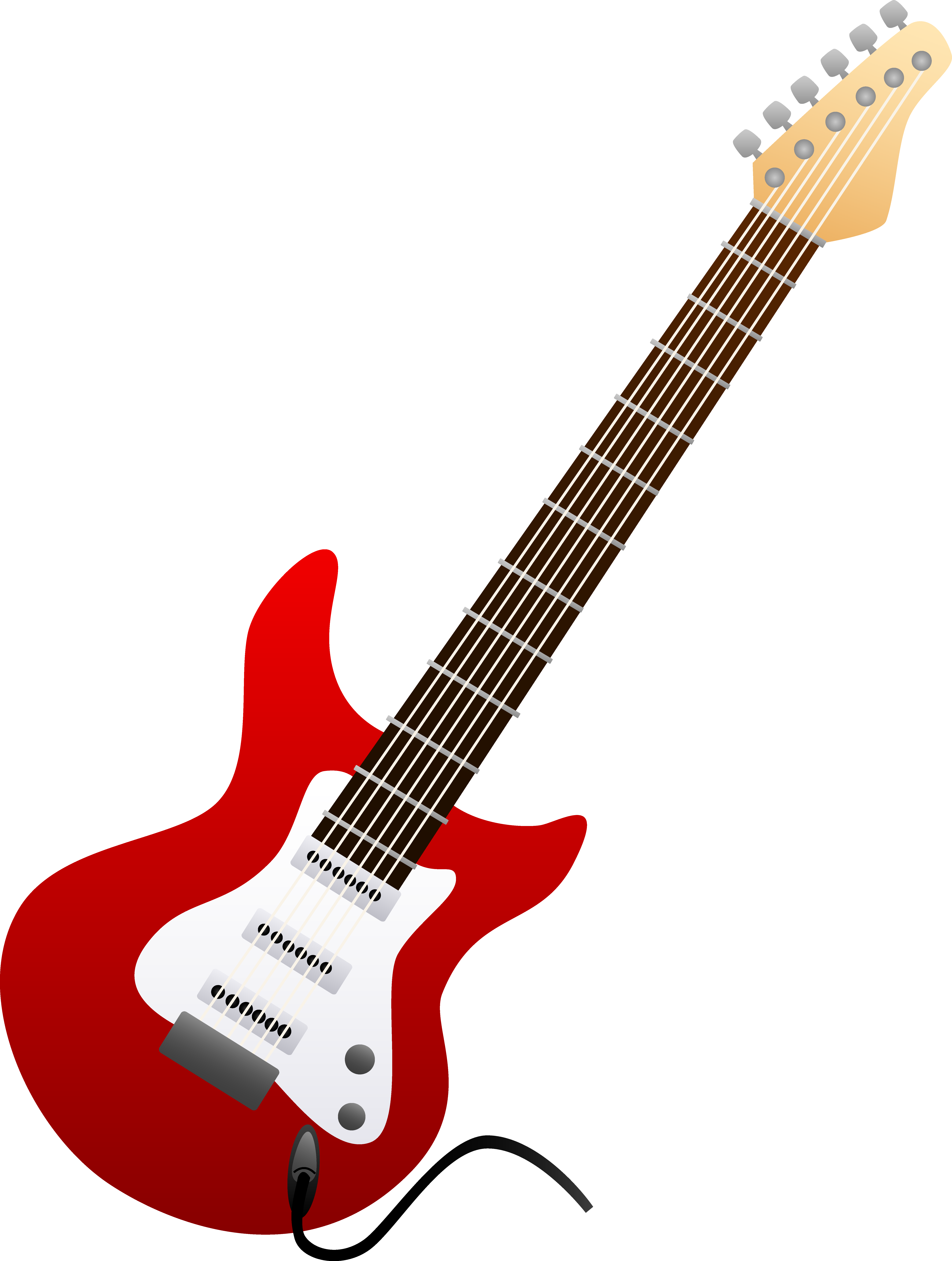 42 guitar clip art kaleb pinterest red electric guitar clip rh pinterest com red electric guitar clip art electric guitar clip art black and white