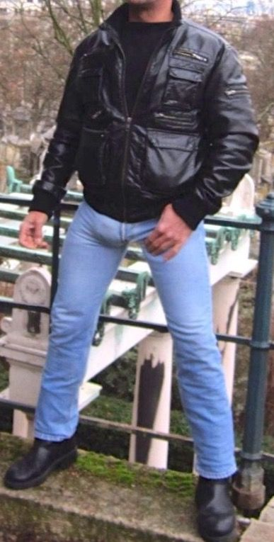 Young bulges in jeans hot men only anal 4