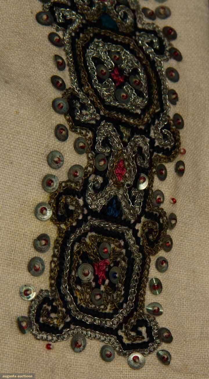 Romanian blouse 19th C | Folkwear of Romania | Pinterest | Ethno und ...