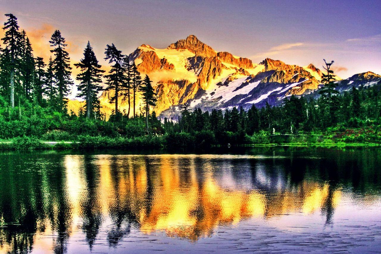 washington state landscape Washington State - Washington State Landscape Washington State Northwest Sunsets