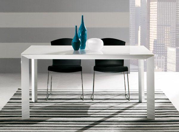 tavolo-moderno-laccato-bianco-manhattan (180-300x90 ...