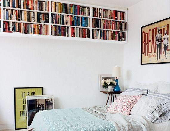7x Klassiek Interieur : 7x slimme tips voor de kleine slaapkamer slaapkamer klein wonen