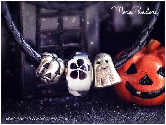 pandora halloween inspiration