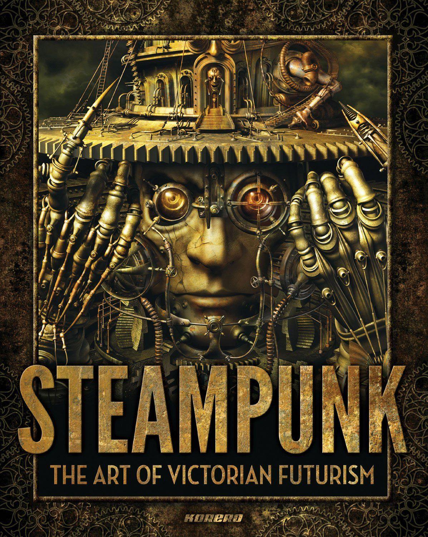Victorian Steampunk Books