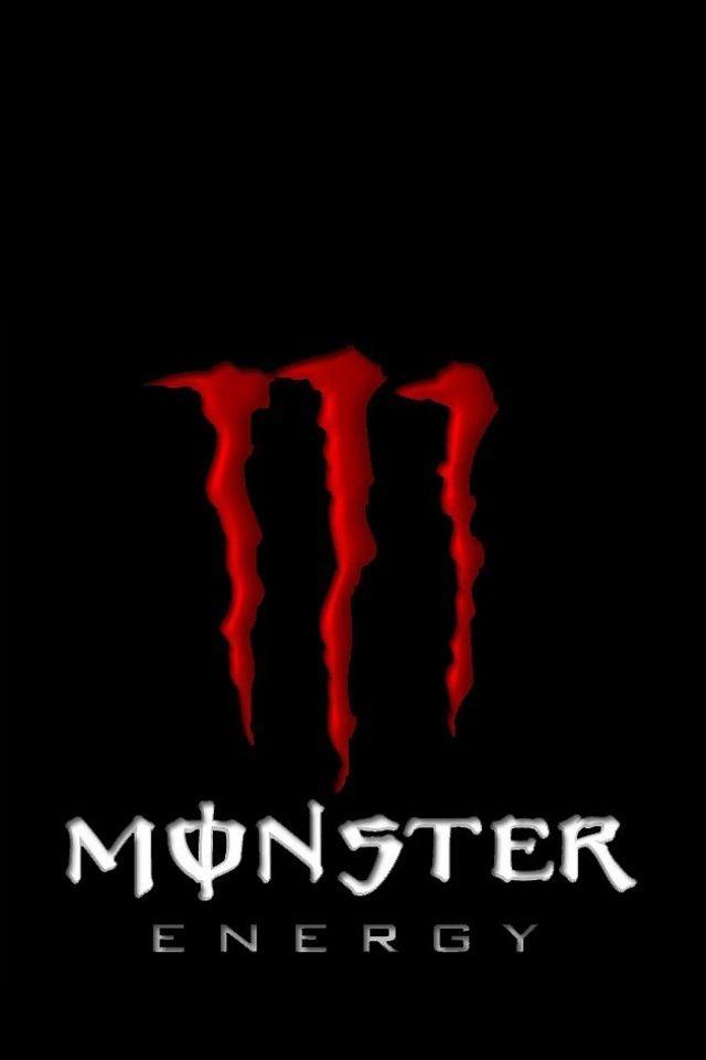 Pin By Christian London On Monster Monster Energy Energy Logo Monster Energy Drink Logo