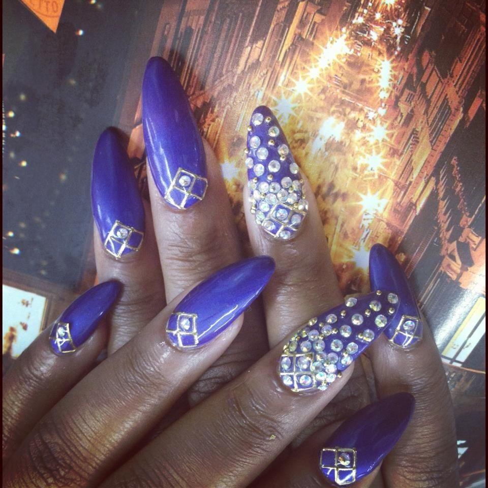Uv Gel Nails Brooklyn – Papillon Day Spa