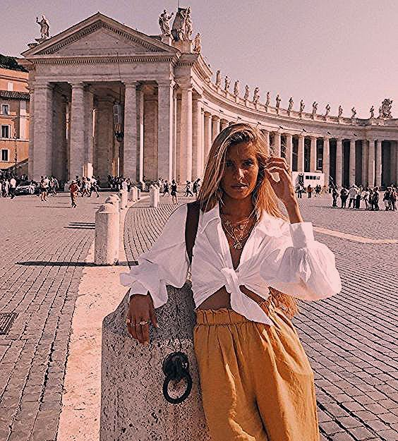 Photo of #Rome, 26 October 2019 15:04 fashion-inspo   Fashion   Clothes   Shoes   Lux …
