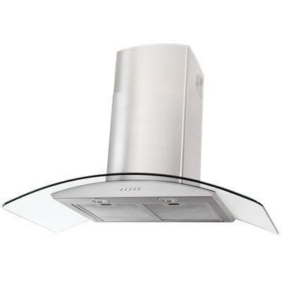 Robinhood Rwv3cl9g 900mm Curved Glass Canopy Rangehood Curved Glass Canopy Rangehood Buying Appliances