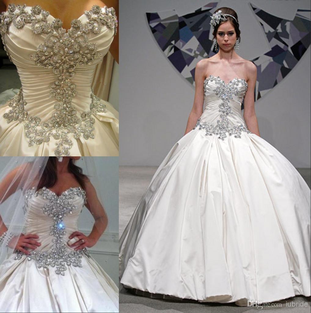 Popular  Wedding Dresses Cheap Bohemian Lace Beach Spaghetti Straps Backless A Line Floor Length White Chiffon Plus Size Wedding Dresses