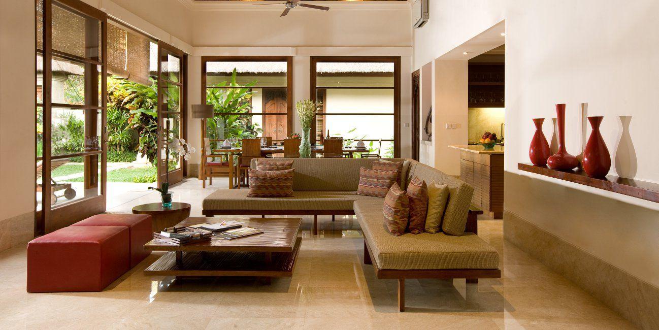 5 Star Bali For Groups Or Family Huge Pool Villa At Karma
