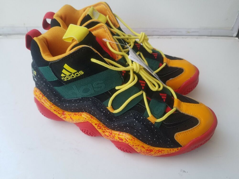 eBay #Sponsored NEW SOLD OUT ADIDAS TOP TEN 2000 LOONEY