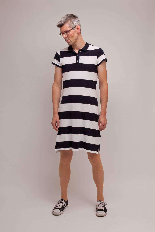 Men's Fashion - Les Hommes Portent