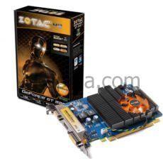 ZOTAC ZT-20205-10L VGA 1GB ZOTAC GT220 DDR3 128Bit