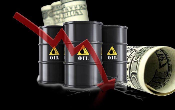 اسعار النفط اليوم الثلاثاء 31 ديسمبر Olivia Baker Oils