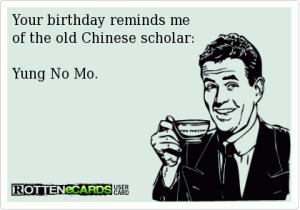 flirting memes sarcastic funny birthday