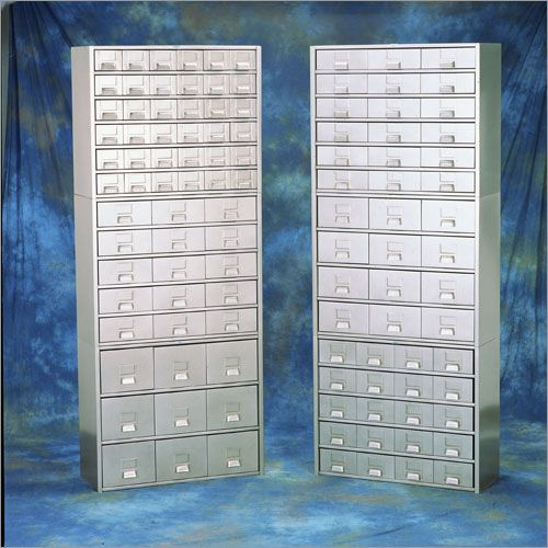 Delicieux Photo Of Hobart Cabinet Company Stackable Small Parts Storage Cabinet  (Office Furniture, Filing Cabinets)