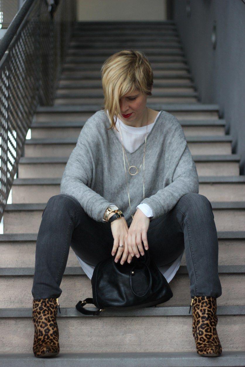Ü40 Fashionblog für Ü40 Frauen | Mode für ältere frauen