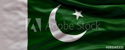 Waving Flag Of Pakistan Flag Of Pakistan 3d Flag Background Buy This Stock Illustration And Explore Simi Flag Background Pakistan Flag Stock Illustration