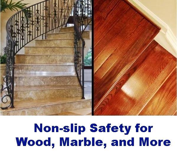 Best No Slip Tapes Wood Laminate Marble Etc In 2020 Diy 400 x 300