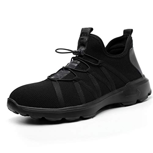 HENGVIE Kids Fashion Sneakers Lightweight Breathable Running Shoes Strap Casual Sport Shoes for Boys