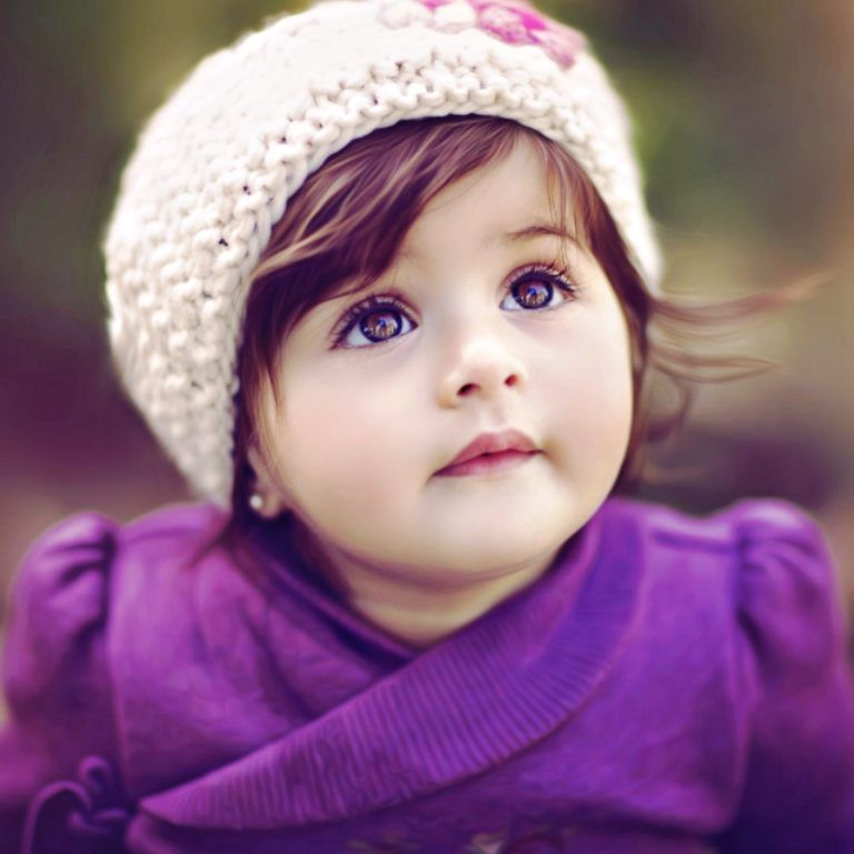 15 Cute Baby Smile Wallpapers For You Cute baby girl