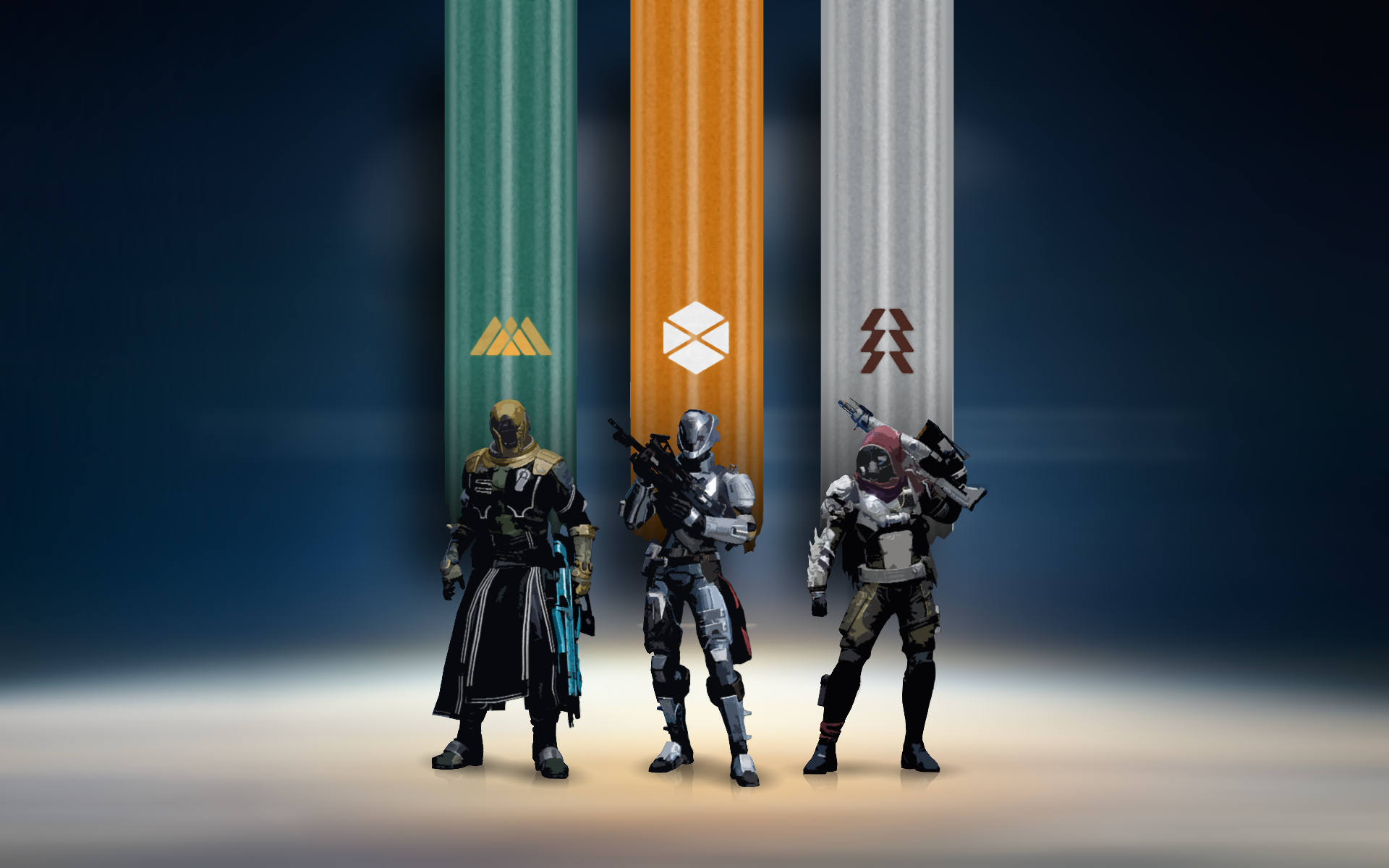 Destiny Wallpapers HD Backgrounds Images Pics Photos Free