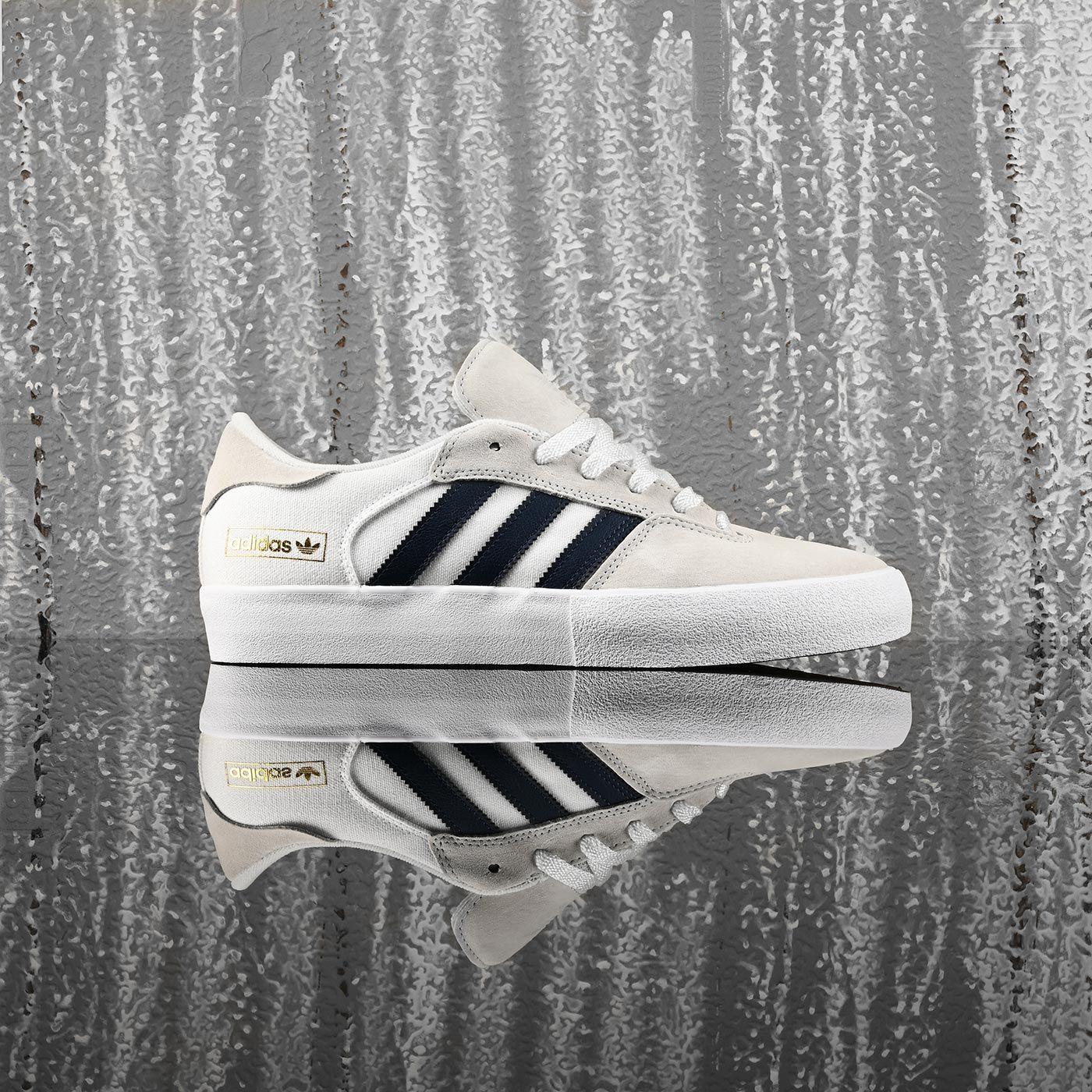 En expansión vacío arbusto  Adidas Matchbreak Super Shoes - Crystal White / Collegiate Navy / White di  2020