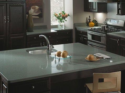 Dupont Corian Kitchen Countertops Specific Criteria Stain Resistance Heat Resistance Style Aesthetics
