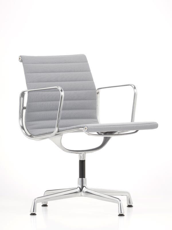 Eames Office Chair Vitra Tan Google Search Eames Office Chair Aluminum Chairs Office Chair Design