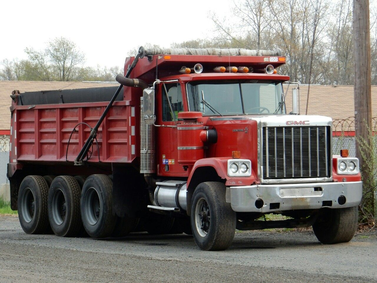 Semitrckn Dump Trucks For Sale Dump Trucks Big Trucks