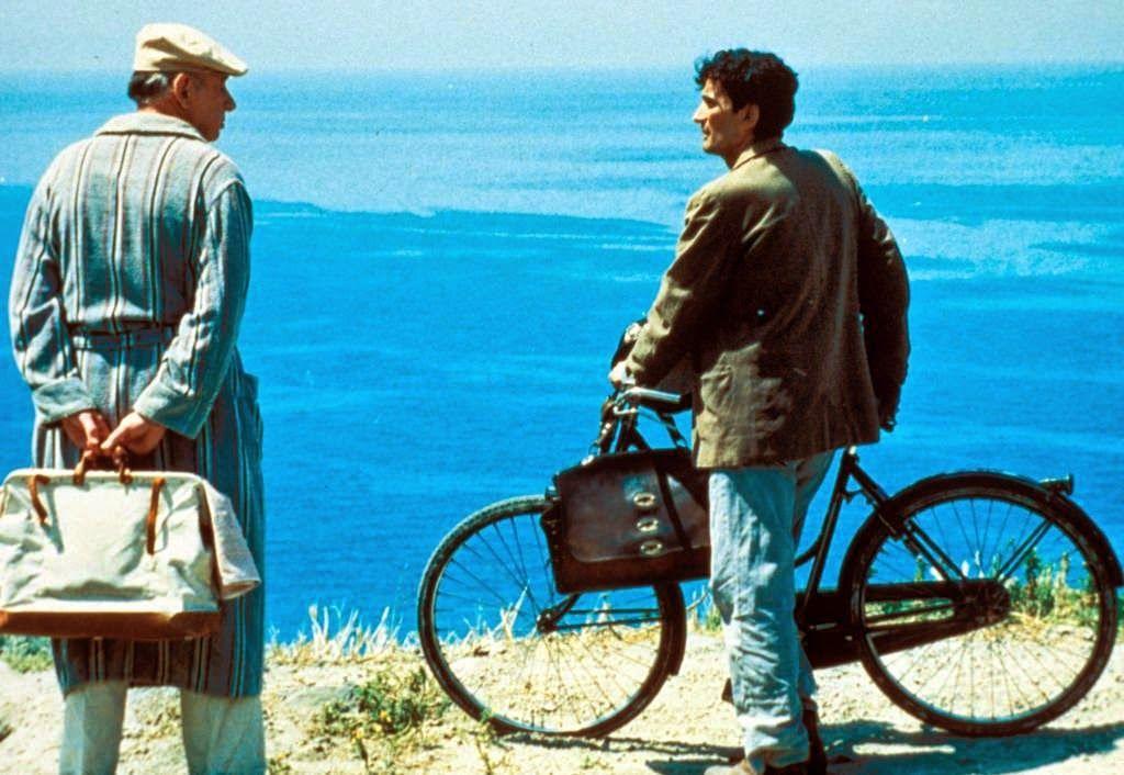 Il Postino: The Postman : The Oscar Favorite | Pablo neruda, Sinema, Film