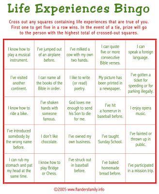 Ice Breaker BINGO (Free Printable) Teaching Ice breaker bingo
