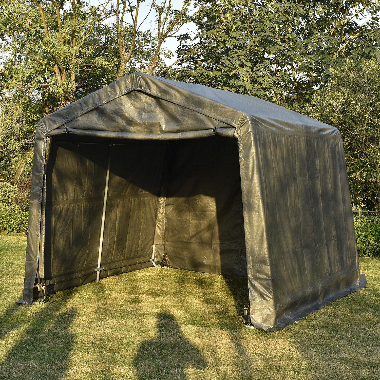 Bestmart inc auto shelter canopy carport deep