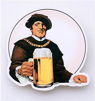 Schultheiss-Brauerei AG / altes Logo