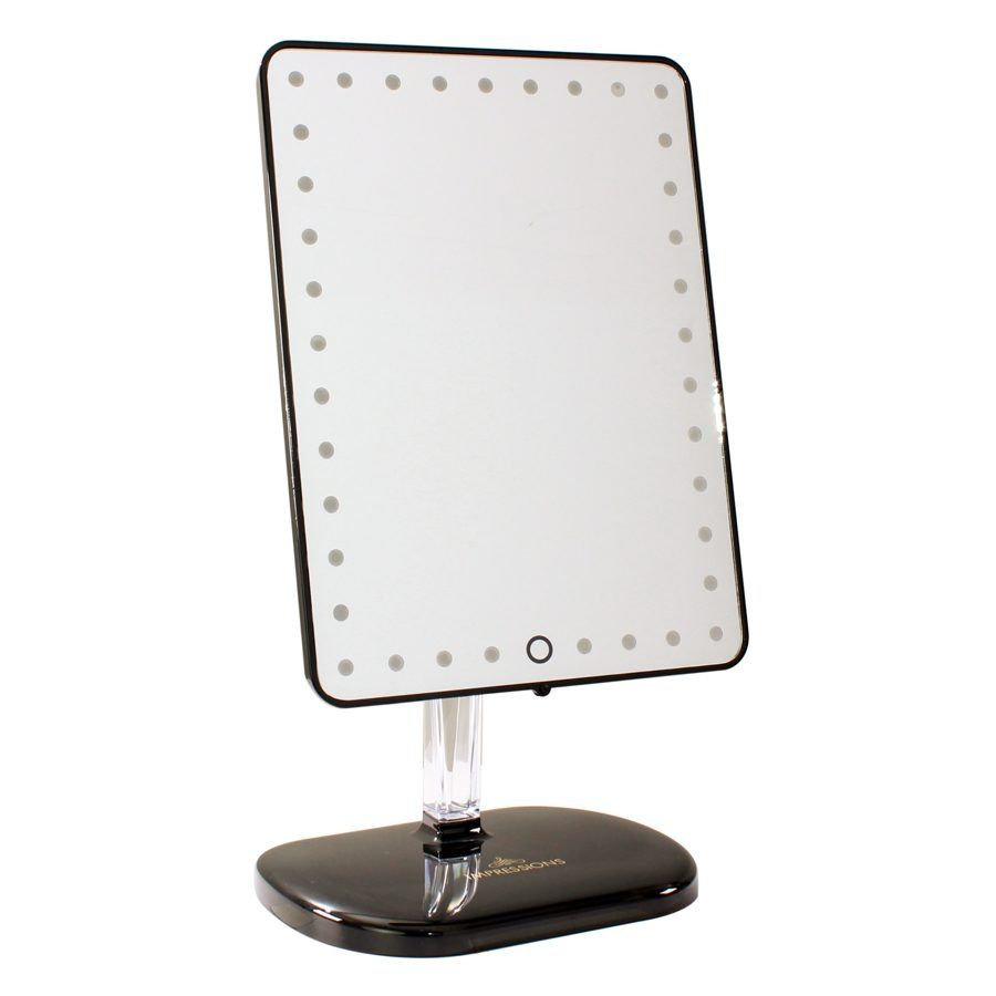 Touch Pro Led Makeup Mirror With Bluetooth Audiospeakerphone Usb