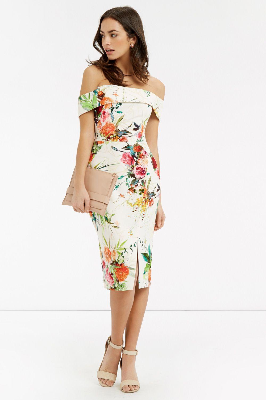 http://oasis.andotherbrands.com/floral-bardot-pencil-dress-en-US ...
