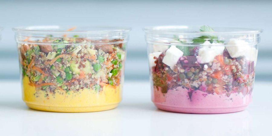 6 fast-foods où manger végétarien pour pas cher (et pas que de la salade)