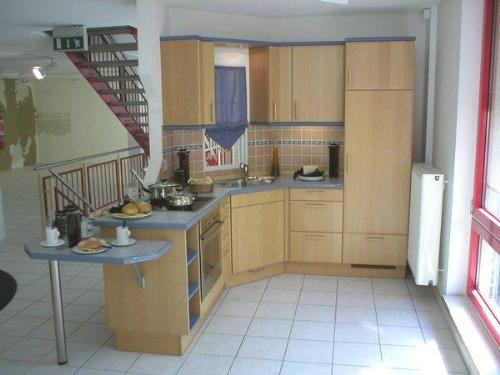 Kitchen Design Ideas http://ghar360.com/blogs/kitchen/kitchen-design ...
