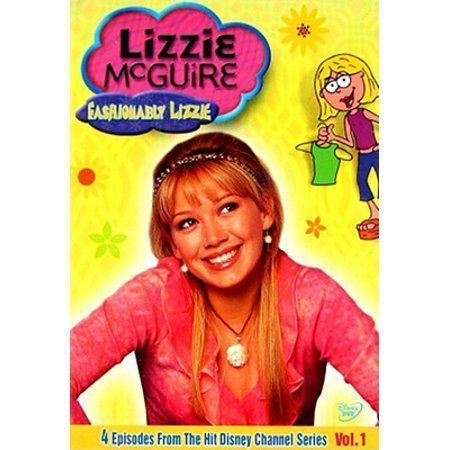 Lizzie McGuire, Vol. 1: Fashionably Lizzie (Full Frame) #lizziemcguire Lizzie McGuire, Vol. 1: Fashionably Lizzie (Full Frame) #lizziemcguire Lizzie McGuire, Vol. 1: Fashionably Lizzie (Full Frame) #lizziemcguire Lizzie McGuire, Vol. 1: Fashionably Lizzie (Full Frame) #lizziemcguire Lizzie McGuire, Vol. 1: Fashionably Lizzie (Full Frame) #lizziemcguire Lizzie McGuire, Vol. 1: Fashionably Lizzie (Full Frame) #lizziemcguire Lizzie McGuire, Vol. 1: Fashionably Lizzie (Full Frame) #lizziemcguire Liz #lizziemcguire