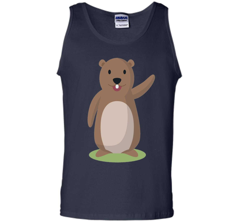 Groundhog Day T Shirt Punxsutawney Phil Staten Island Chuck