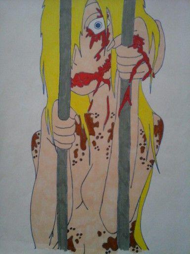 Robaasha en prison