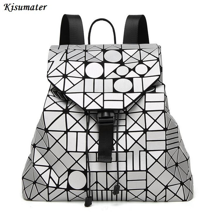 Cheap backpack famous, Buy Quality geometric backpack